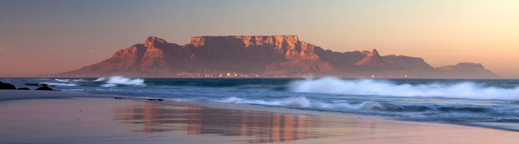 Cosa bisogna sapere per organizzare un viaggio in sud africa